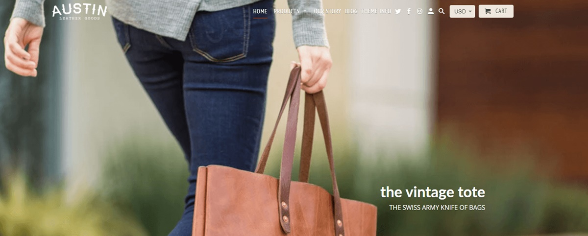 Shopify Retina Theme Review: Top Choice for Your Shopify Store