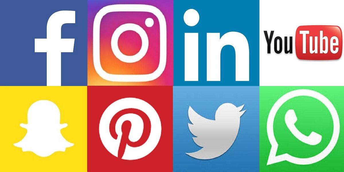 Social Media Advertising channels