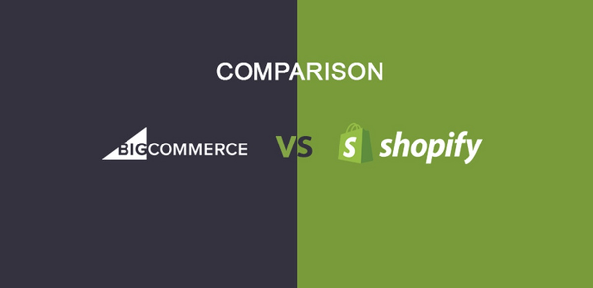 BigCommerce vs Shopify: Which is the Best Platform for Your Store?