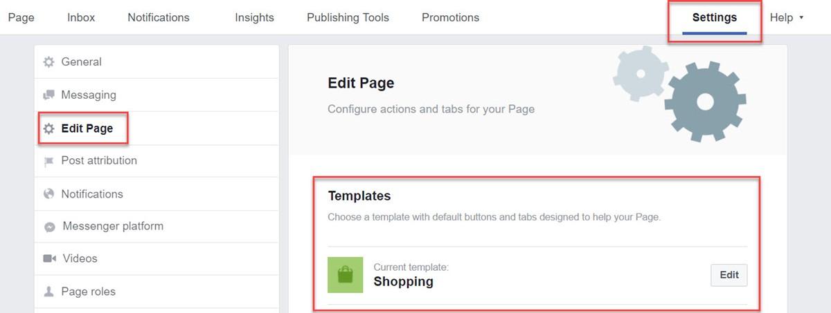 Step 1. Build a Facebook Catalog
