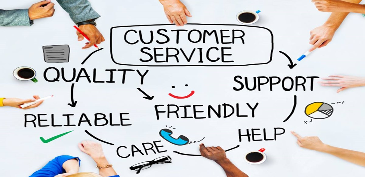 Learn Customer Service Strategies to start online business