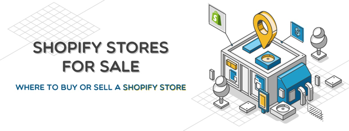 Where & How to Find Shopify Dropshipping Stores for Sale