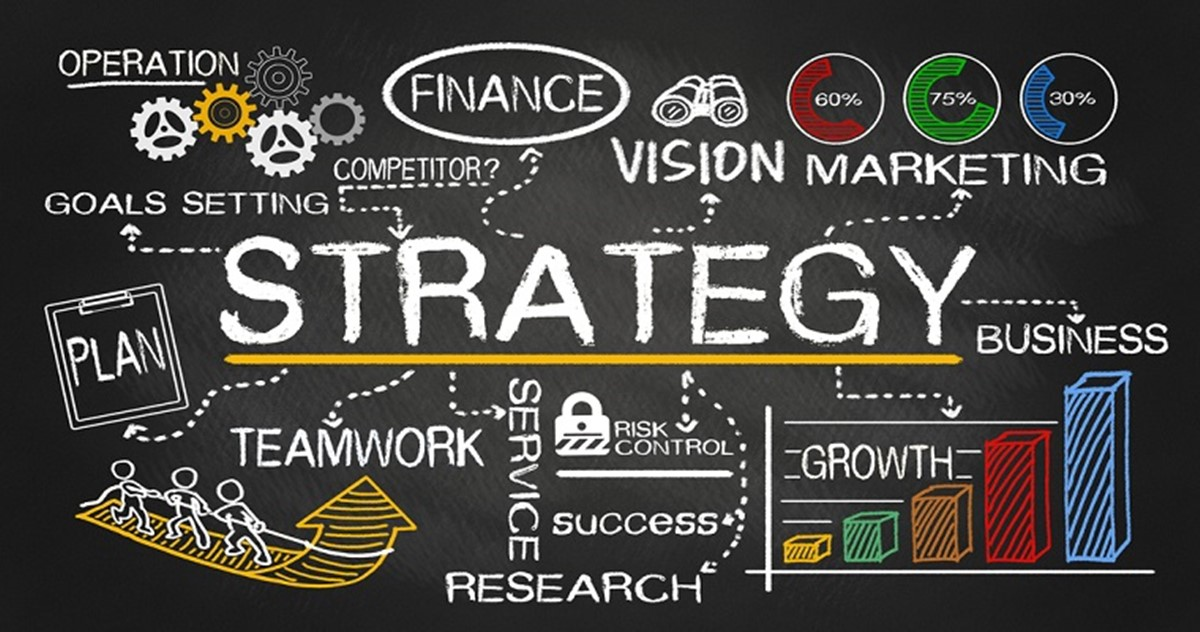 Create a strong revenue growth strategy