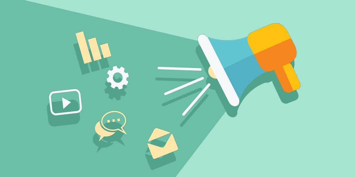 PR is one of the main strategies in digital marketing.