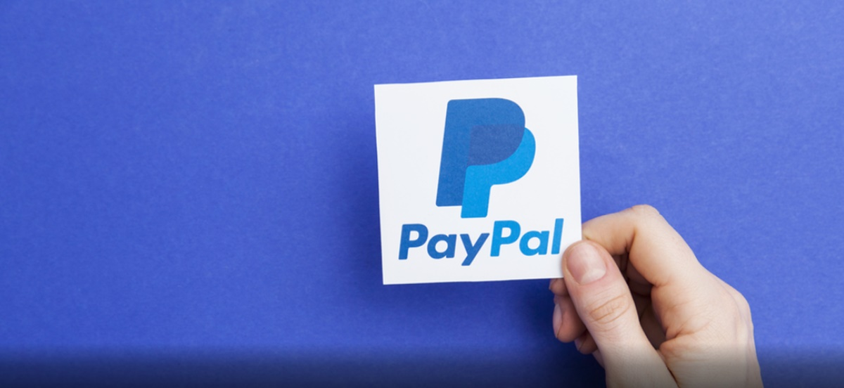 add paypal to shopify