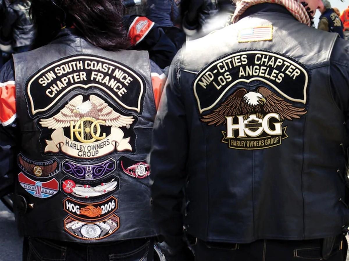 Harley Owner Group