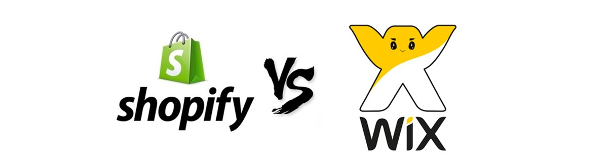 Wix vs Shopify Comparison: Which One Is The Winner?