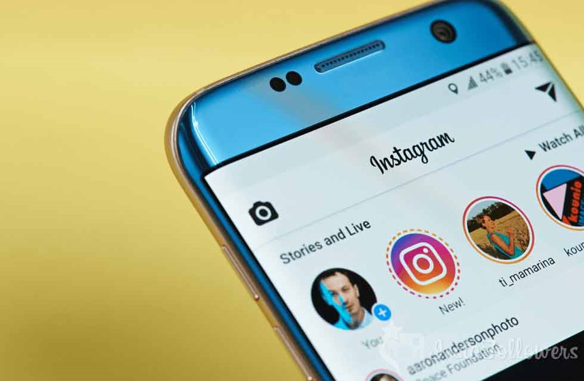 How to post a video to Instagram stories?