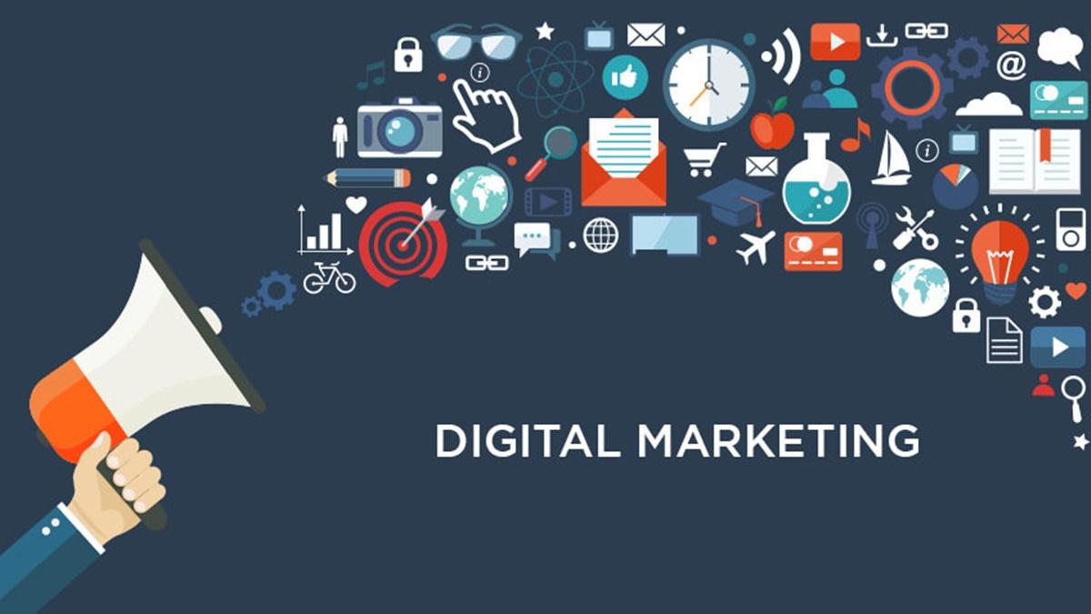 Digital marketing for dummies.