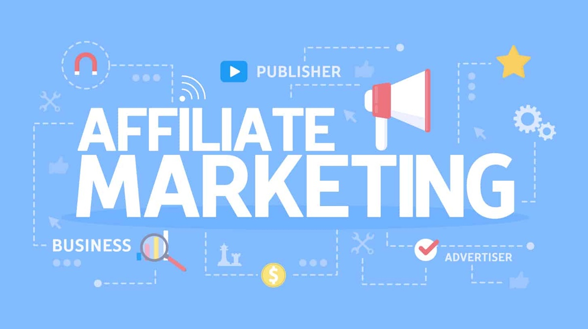 definition of affiliate marketing