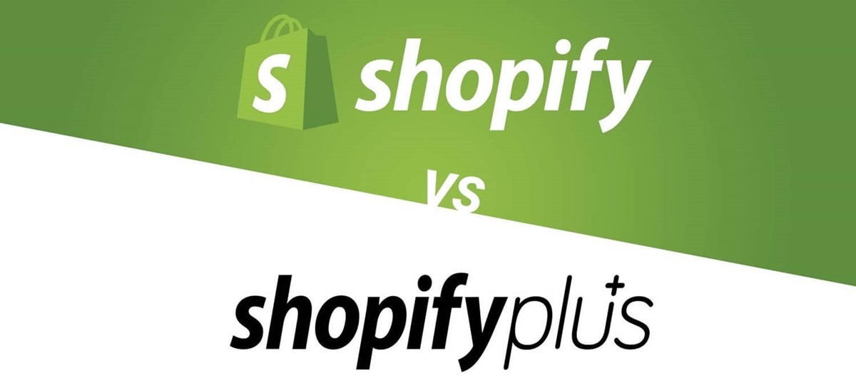 Shopify vs Shopify Plus: What is the key difference