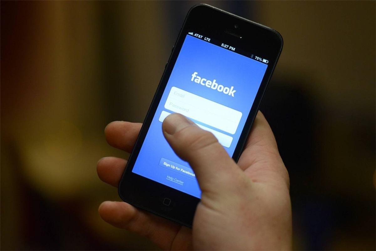 How to see who follows you on the Facebook mobile app