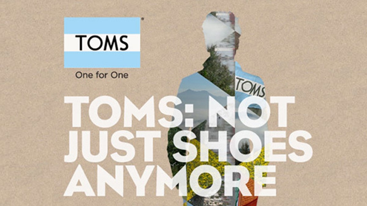 Toms innovation culture