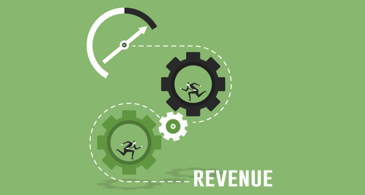 What exactly is sales revenue?