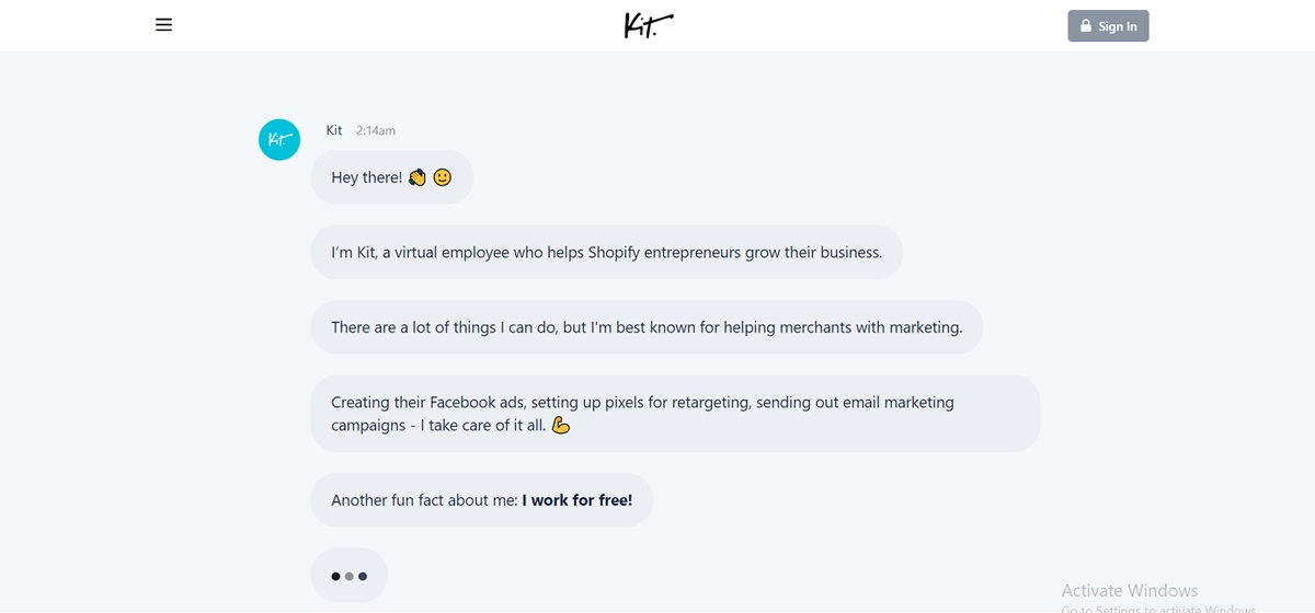 Using KIT to automate your marketing