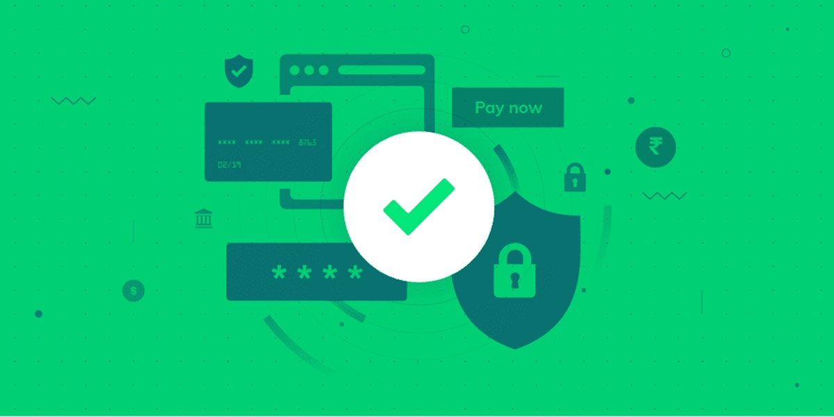 Payment safety and security