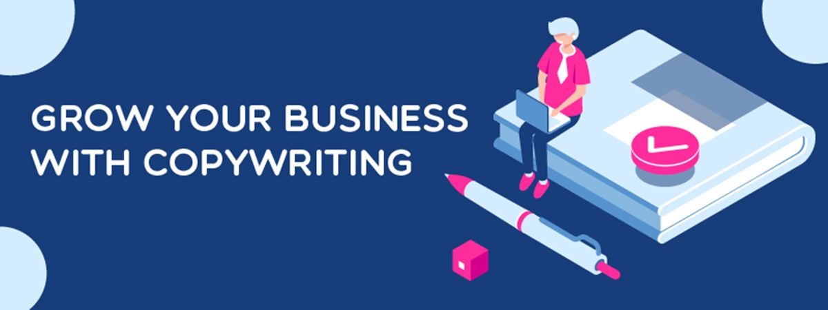 Ecommerce Copywriting: How to Grow Businesses with Just Words