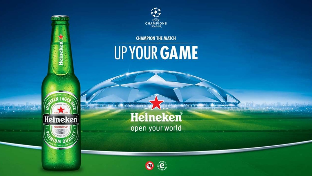 Heineken Brand Value