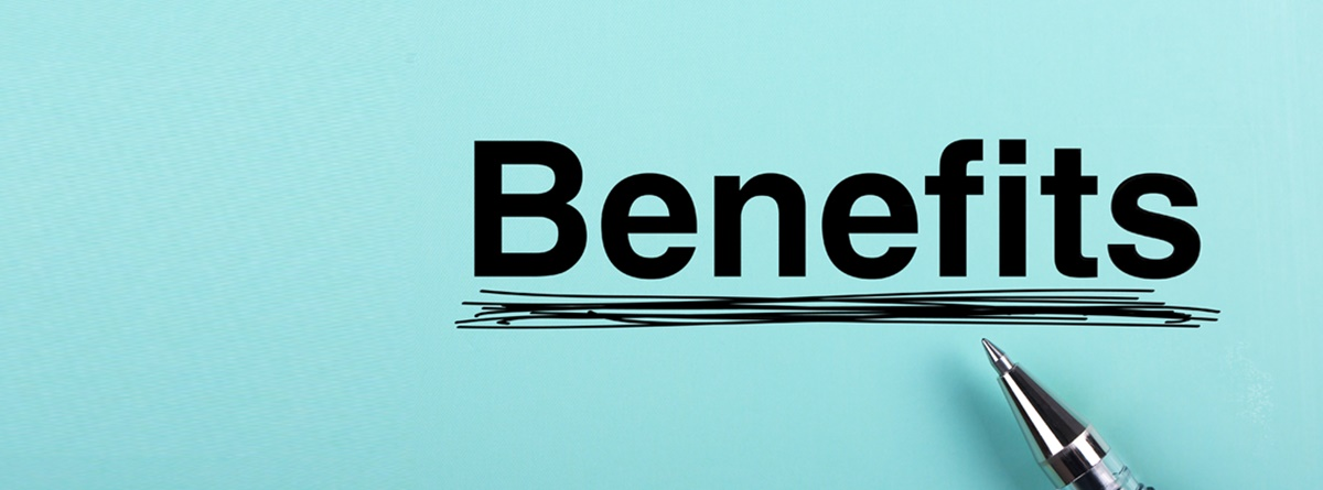 What are the benefits of market segmentation