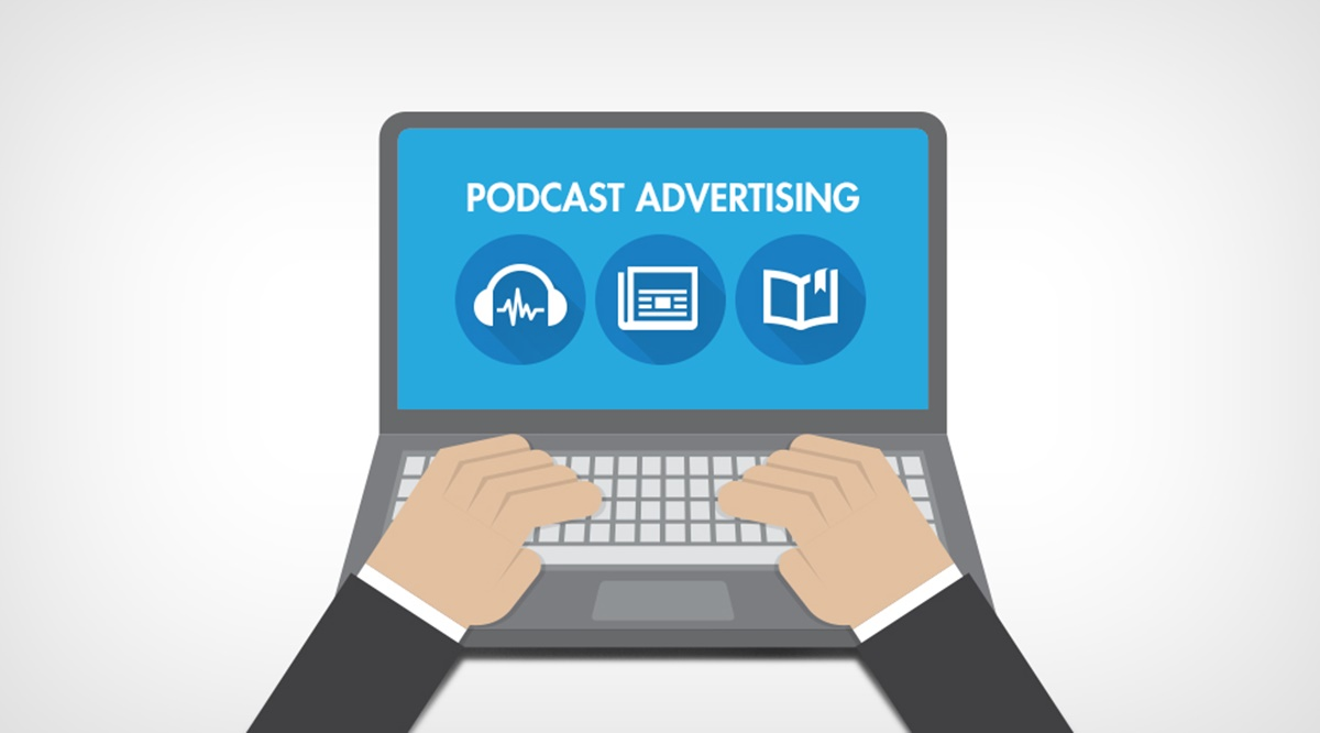 Podcasts Advertising