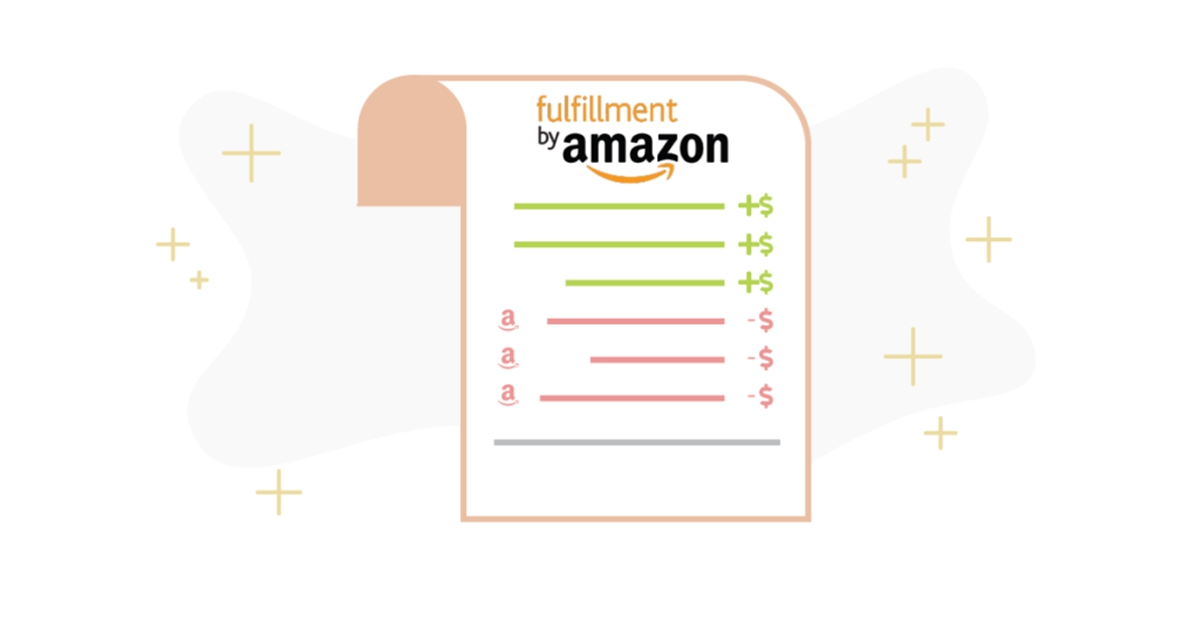 Types of Amazon FBA Fees