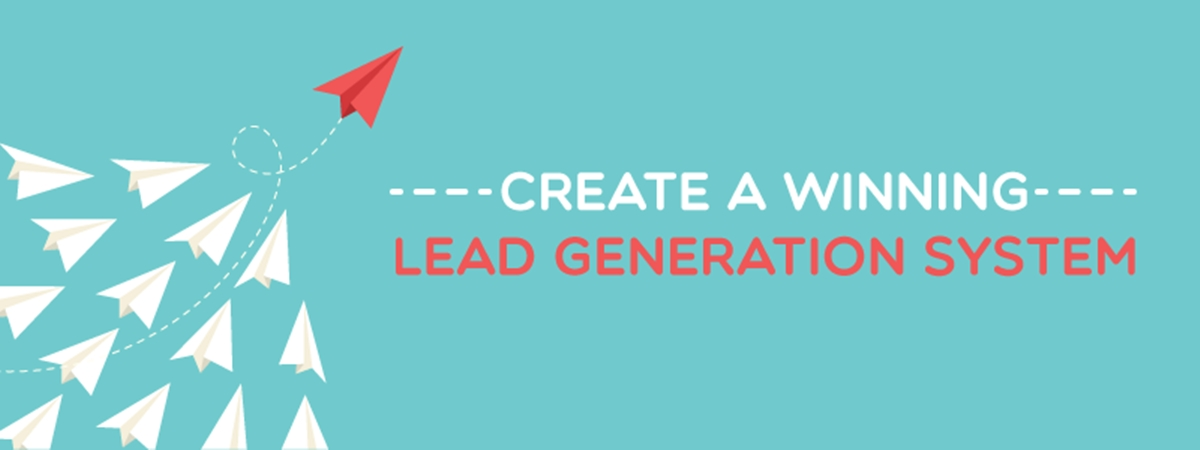 How to Create a Winning Lead Generation System for eCommerce?