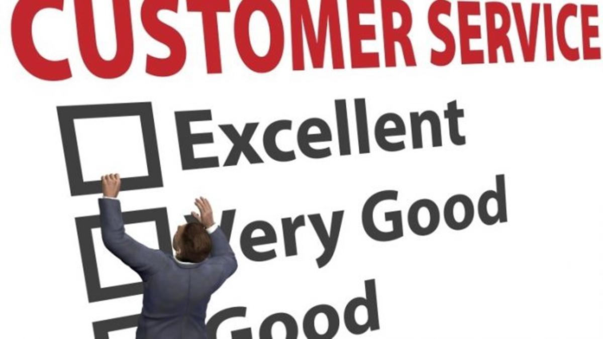 Step 7: Provide great customer service