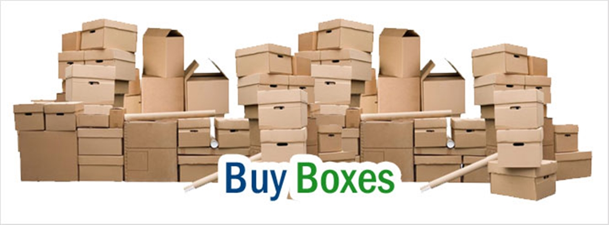 Different types of buy boxes