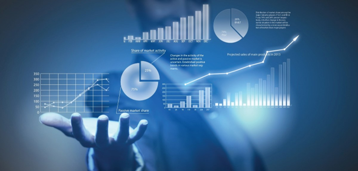 The need for data is increasing everyday