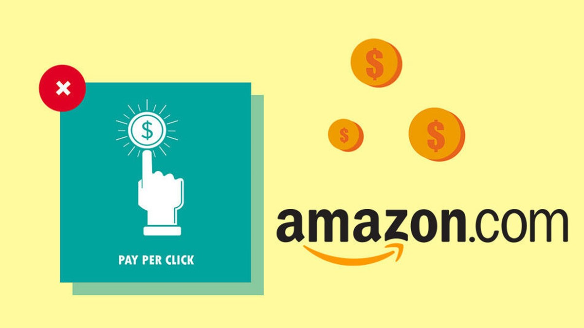 Setting up Amazon Pay Per Click
