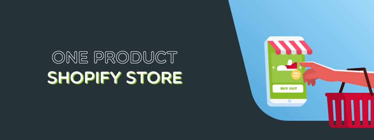 One Product Shopify Store: Simple eCommerce Success Formula