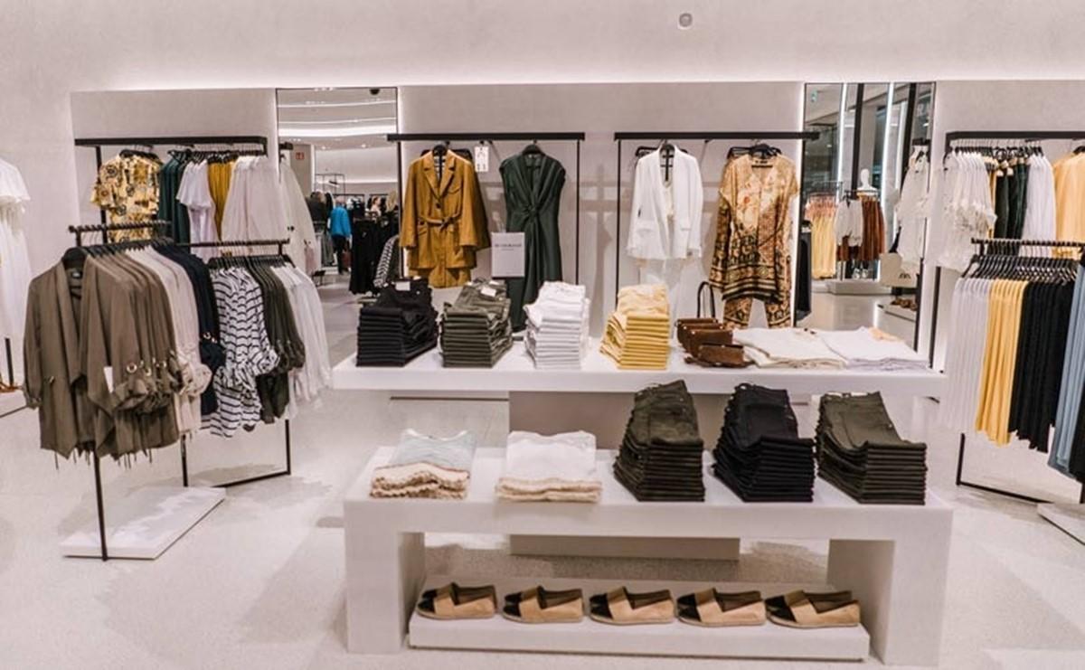 Zara Product Offerings