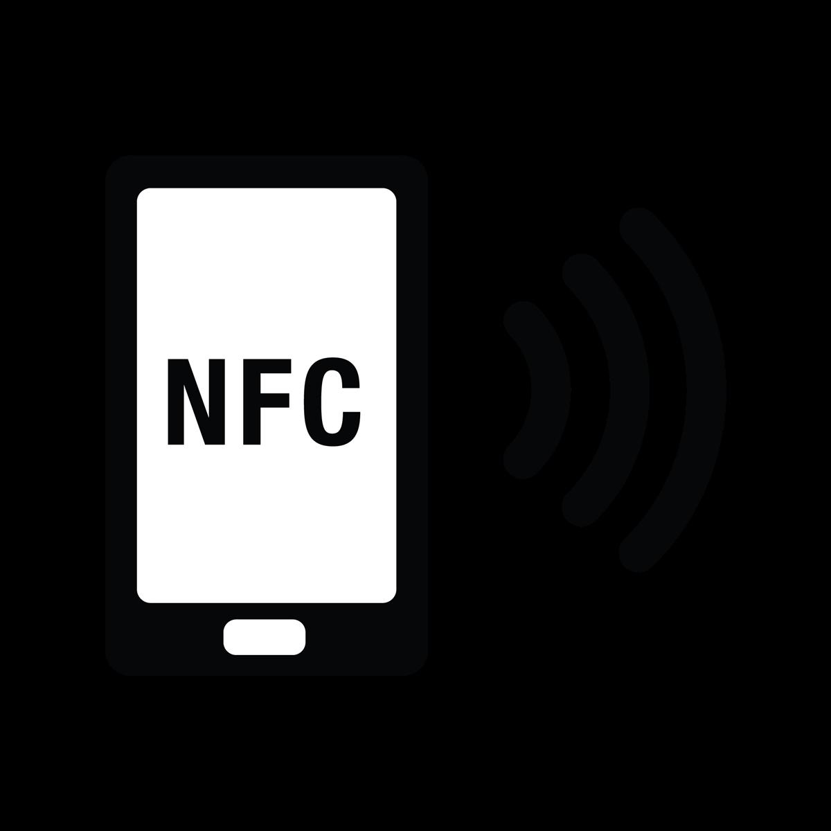 NFC methods of proximity marketing
