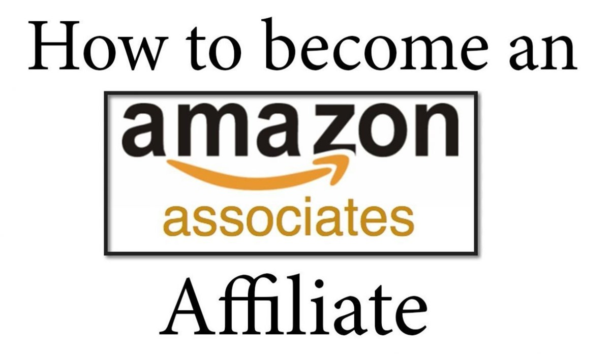 How to become an Amazon Affiliate?