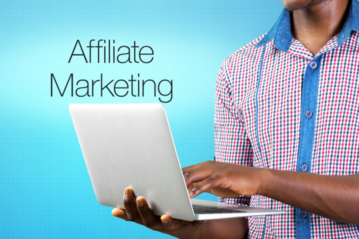 Affiliate marketing on Shopify