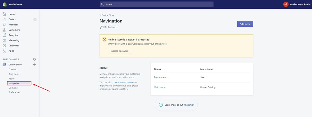 add a collection to a page shopify