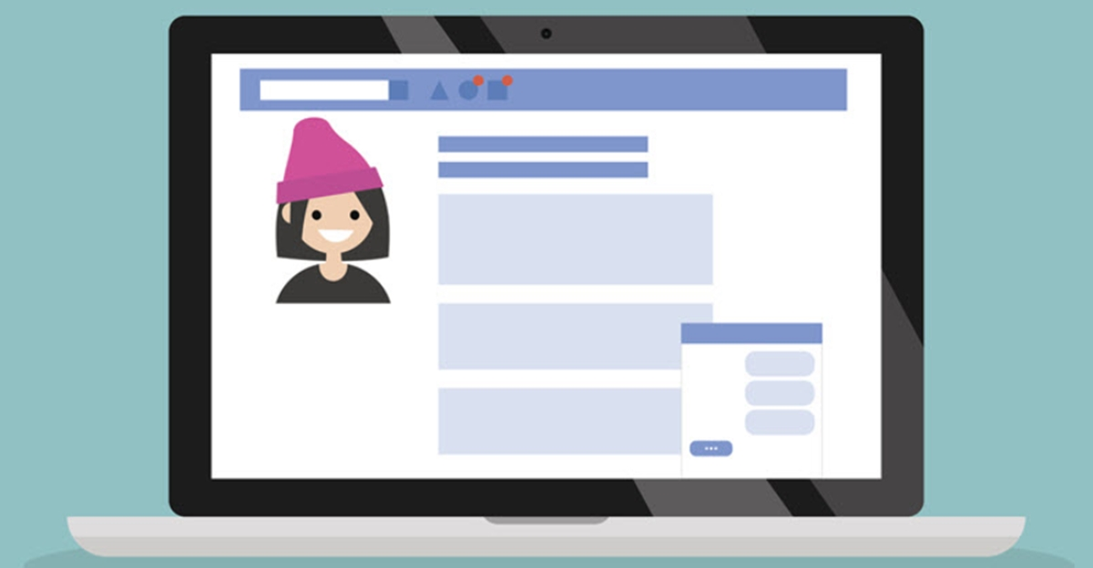 Prepare your Facebook profile
