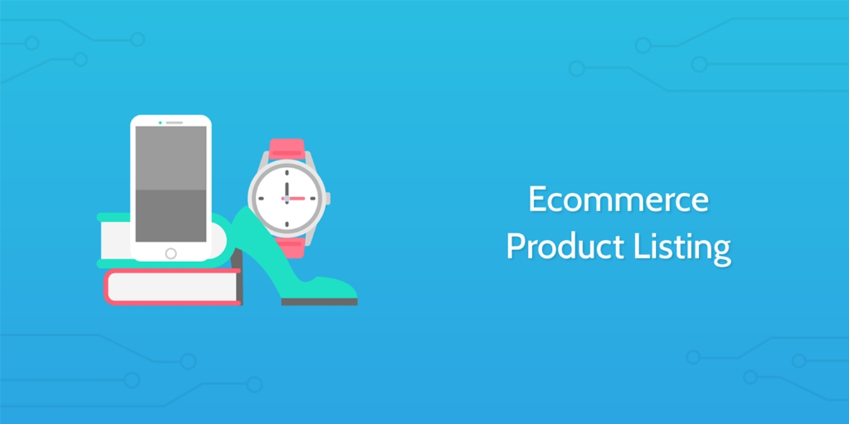 Product listings on Shopify v.s Etsy