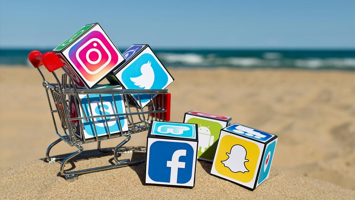Utilize multiple social media platforms