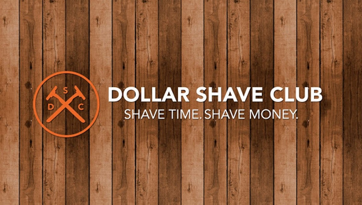 Dollar Shave Club: Shave Time. Shave Money