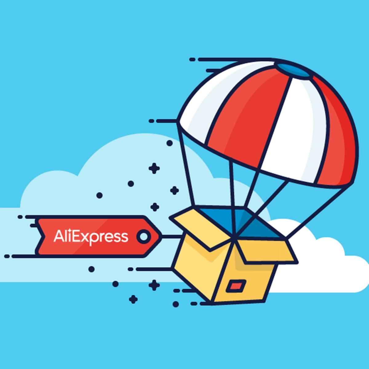 Tips for Shipping from Aliexpress