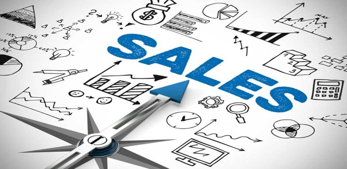 Learn Sales strategies to start online businesses