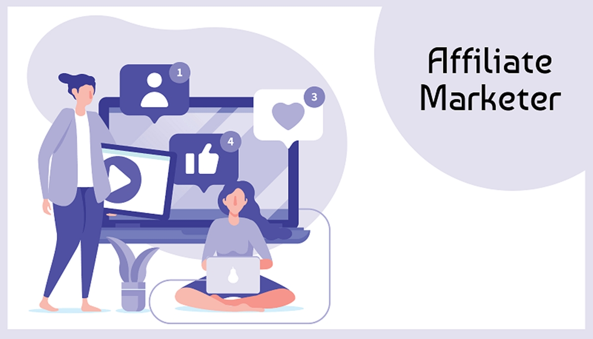 Become an Affiliate marketer on Instagram