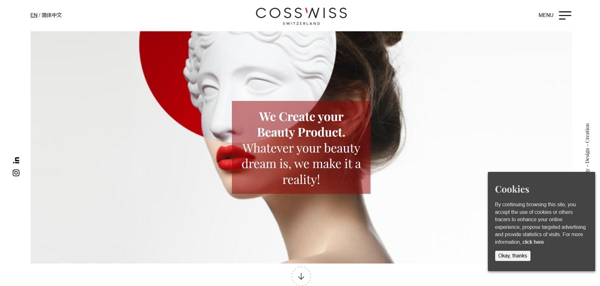 CossWiss