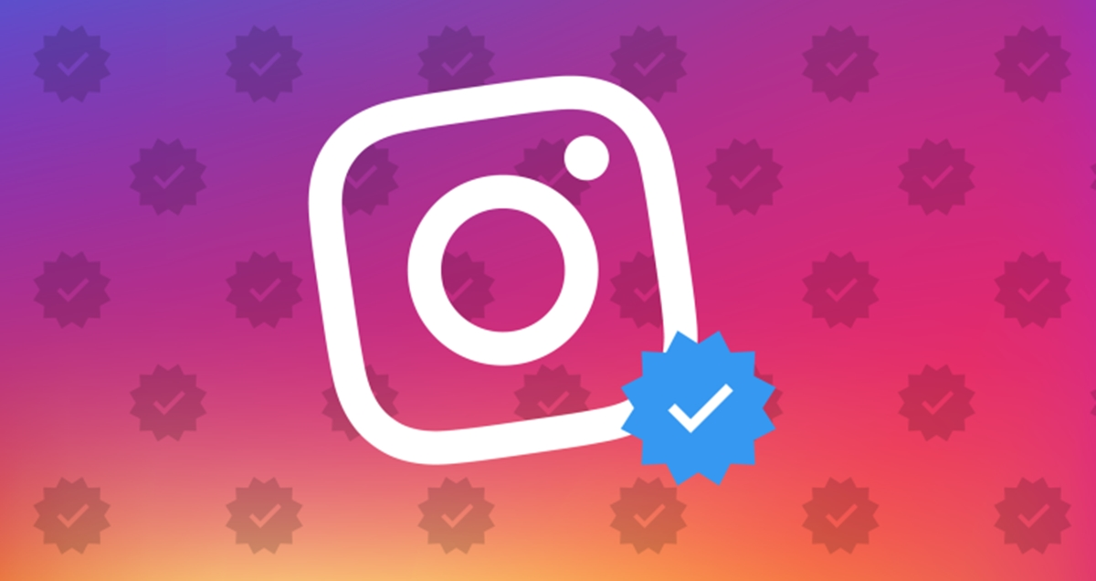 What is Instagram verification?