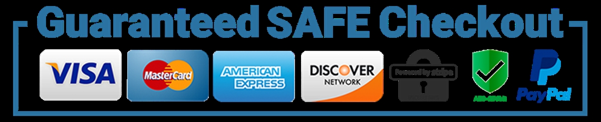 Payment processor badges