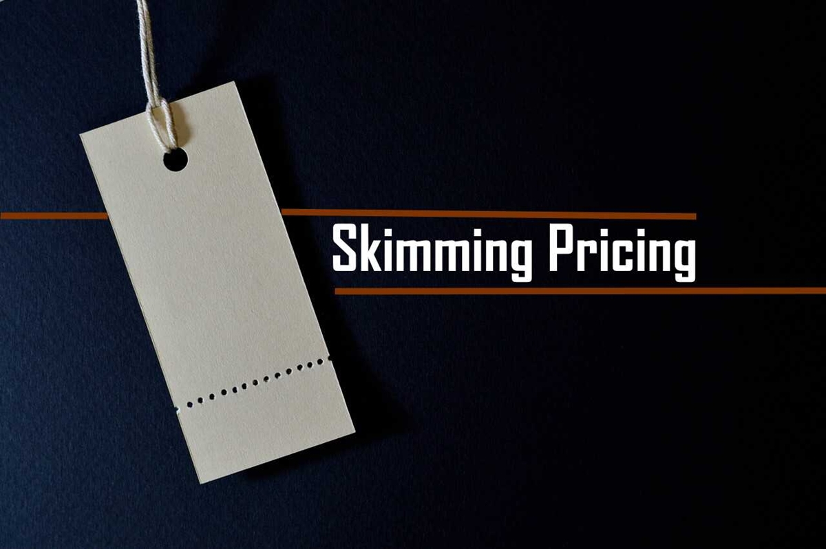 Penetration pricing and Skimming pricing