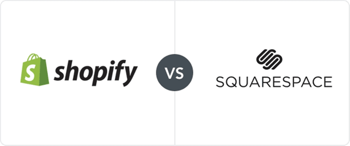 Shopify vs Squarespace: Which One Is The Best?