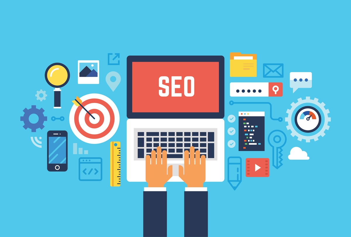 Use good SEO practices