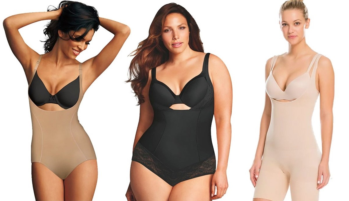 Shapewear products